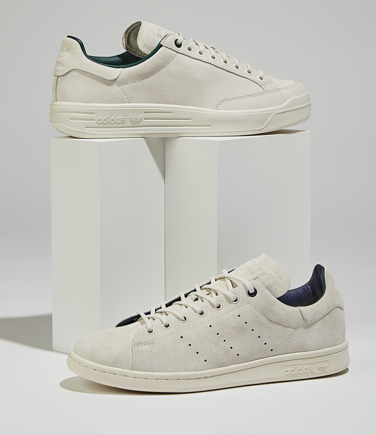 Barneys New York BNY Sole Series 2018 Adidas 2 | White