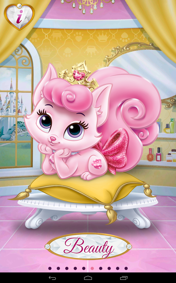 Disney Princess Palace Pets App Free Disney Princess Palace Pets Android Mobile An Disney Princess Pets Disney Princess Palace Pets Disney Princess Fashion