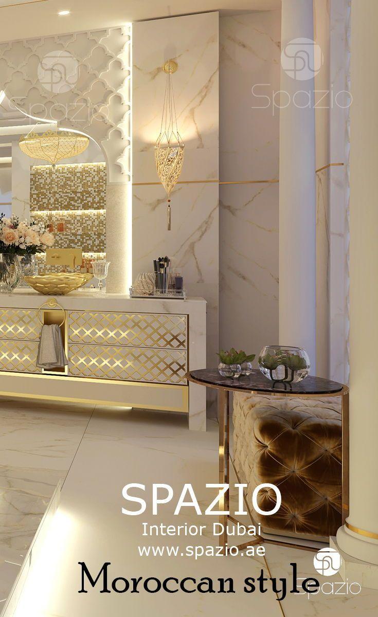 Bathroom Interior Design In Dubai Luxus Badezimmer Luxus Zimmer