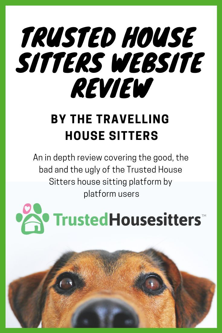 Trusted House Sitters Review The Platform We Have Saved Thousands