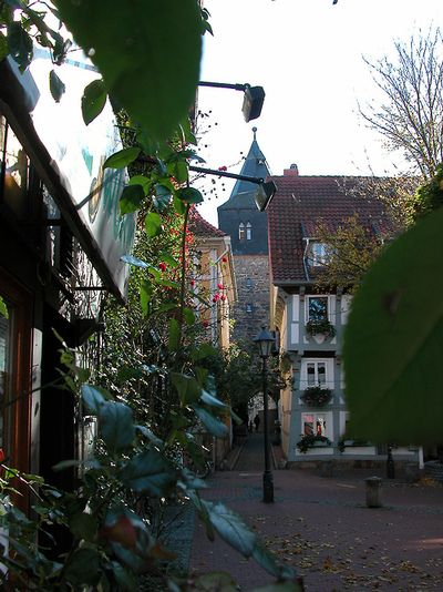 Hildesheim, Germany (by JKuehnel)
