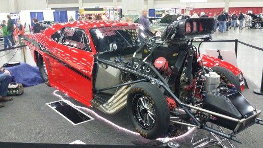 ass Car show