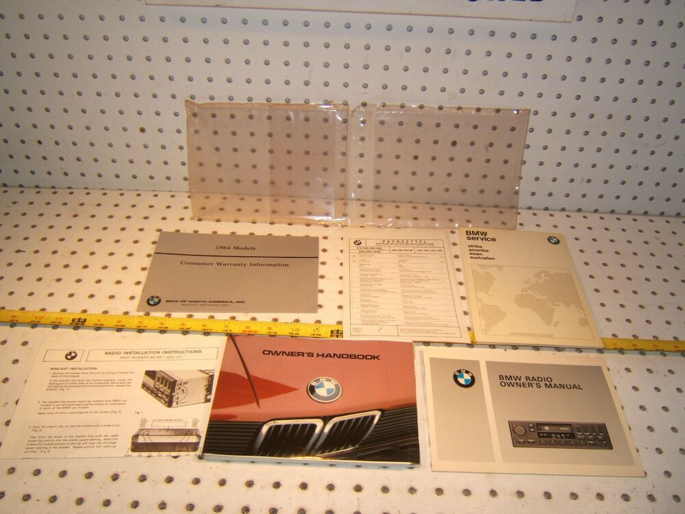 2008 bmw 535xi wagon owners manual