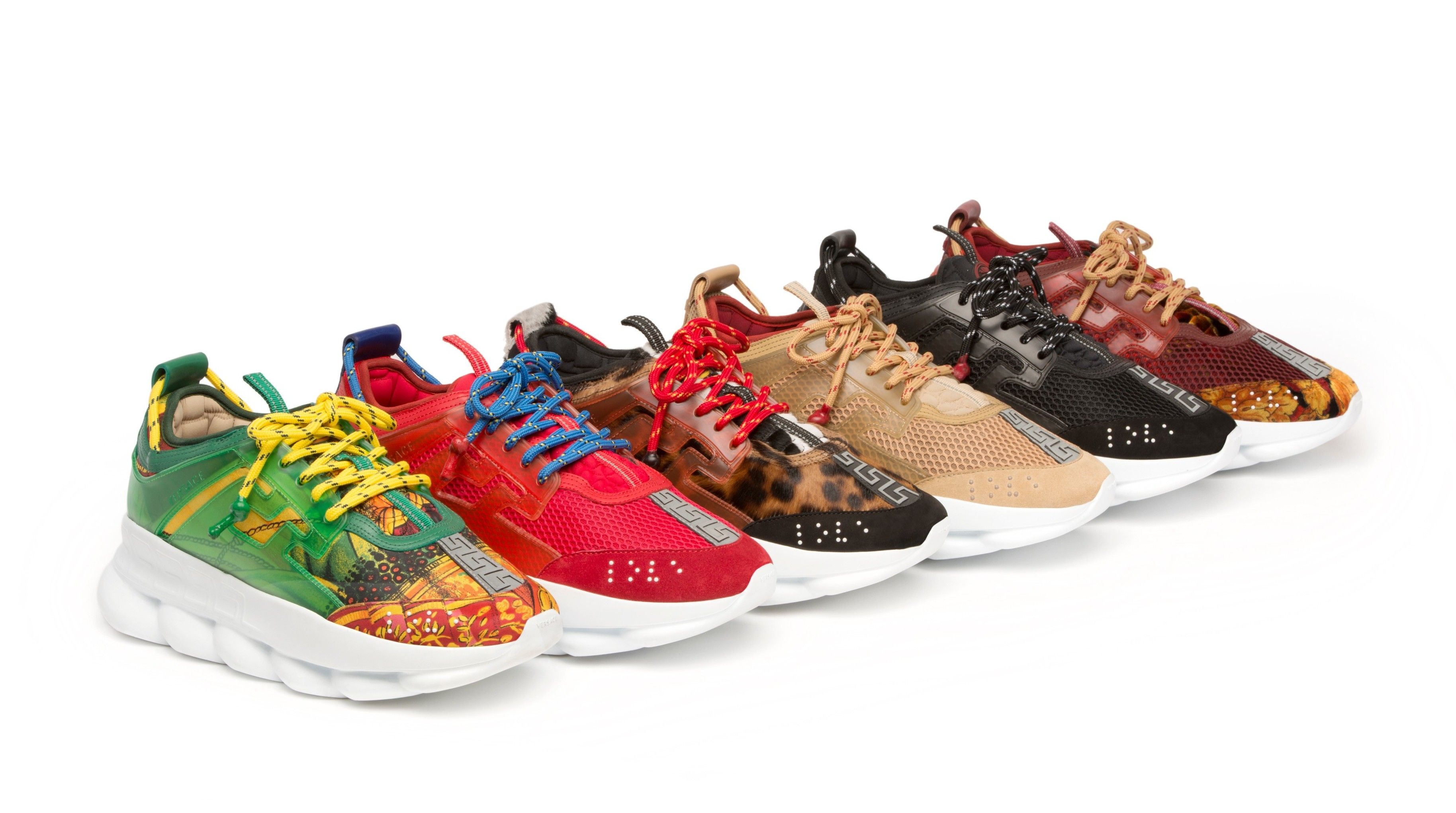 2 Chainz-Inspired Sneakers Release
