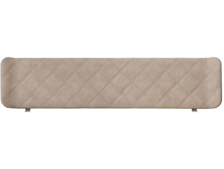 Hasena Oak-Line Kopfteil Gabo 180 cm / PK3 Campos 372 blanc