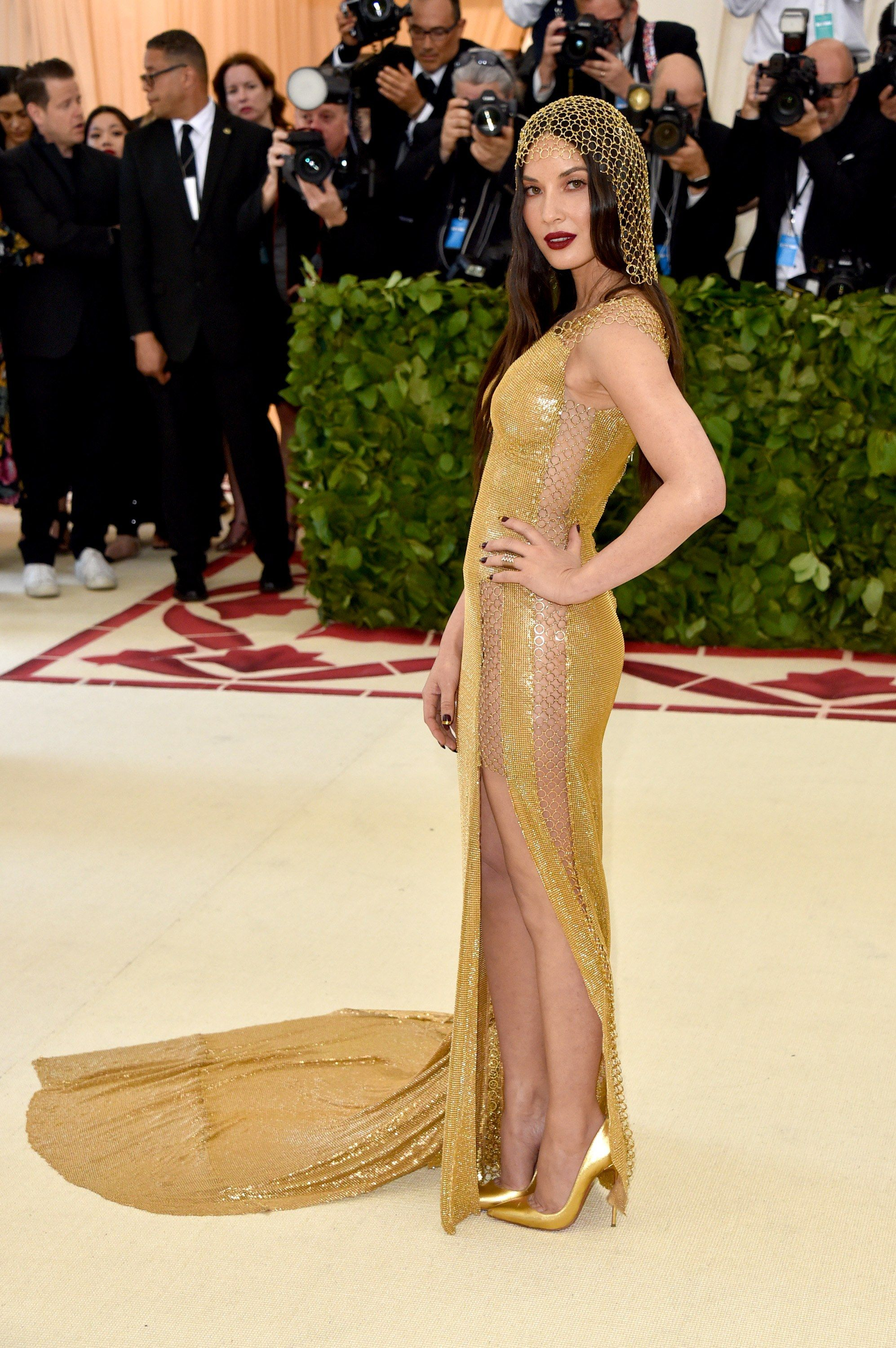 5a45f4c5f The Met Gala 2018 is fashion s biggest night. See every red carpet look  from your
