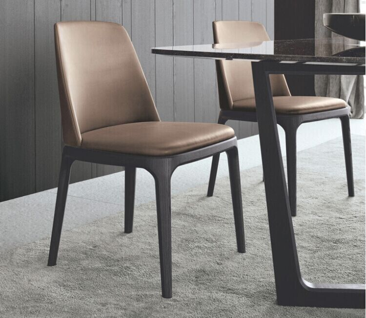 New Version Grace Style Wooden Dining Chair Find Complete