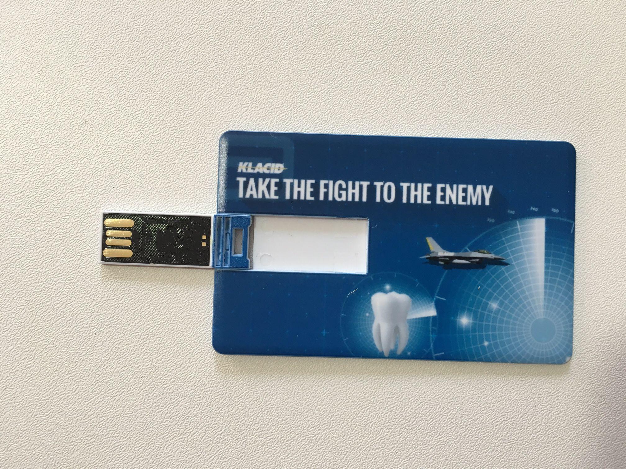Credit card usb usb usb flash drive promo gifts