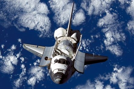 092 – Building and Living on the ISS   omega tau
