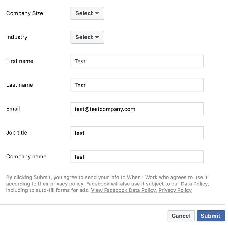 5 Strategies To Improve Ppc Lead Quality Types Of Sales Form