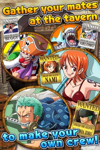 One Piece Treasure Mod Apk Piecings, Mod, Comic book cover