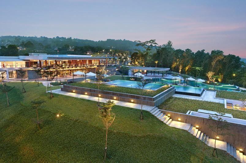 23 Pemandangan Yg Indah 10 Resort Romantis Dengan Pemandangan Indah Di Bogor Download Hujan Nyaman Pemandangan Yg Indah B Di 2020 Pemandangan Villa Tempat Liburan