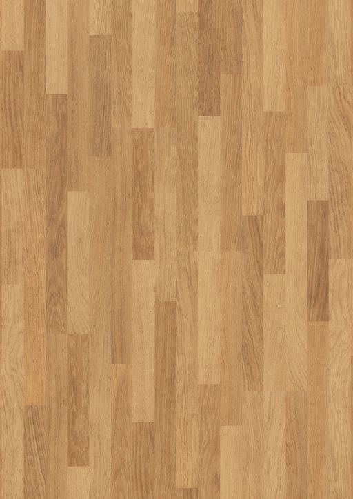 Quickstep Classic Enhanced Oak Natural Varnished Laminate Flooring
