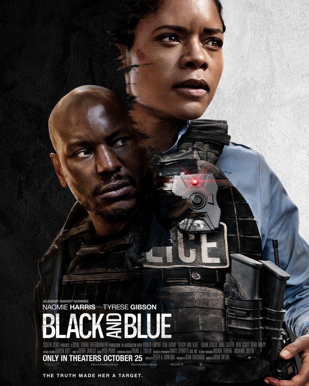 Black And Blue Poster Oficial Assistir Filmes Gratis Assistir Filmes Gratis Dublado Filmes Online Gratis