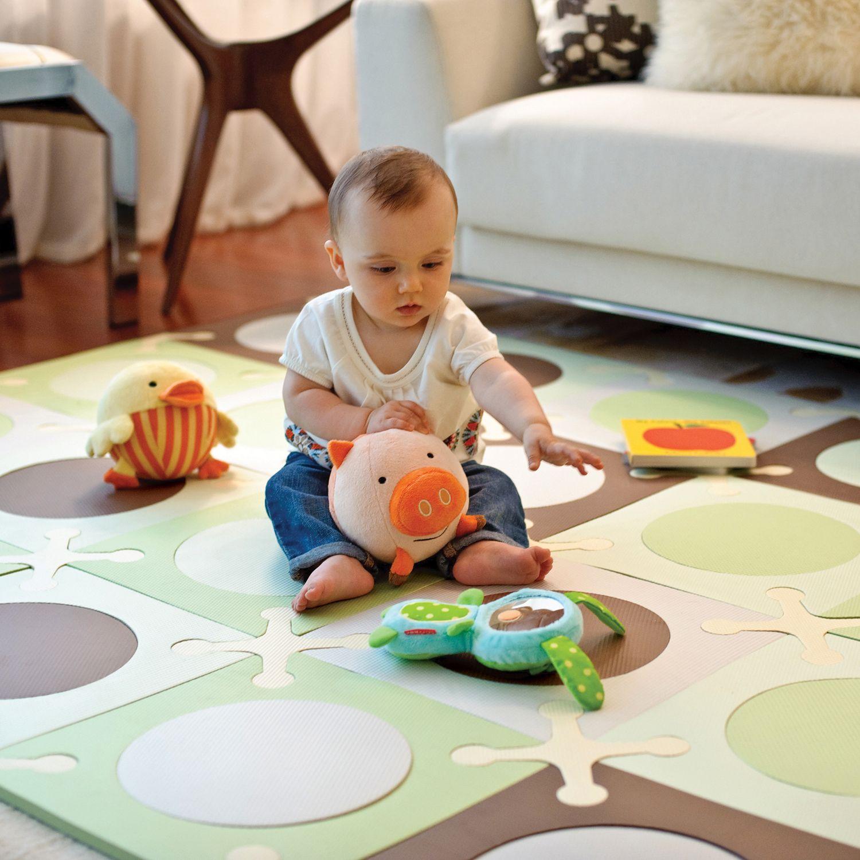 Foam floor tiles for babies image collections tile flooring skiphop greenbrown playspot foam floor tiles baby toys skiphop greenbrown playspot foam floor tiles doublecrazyfo image doublecrazyfo Gallery