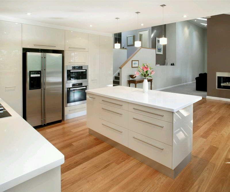 Wood Flooring Laminate Flooring Pinterest Wood flooring - küchen von poco