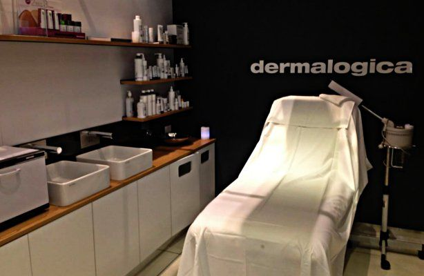 Die besten     Dermalogica facial Ideen nur auf Pinterest     Ulta Beauty San Francisco DermaRadiance Microdermabrasion review   The  Beauty Vanity