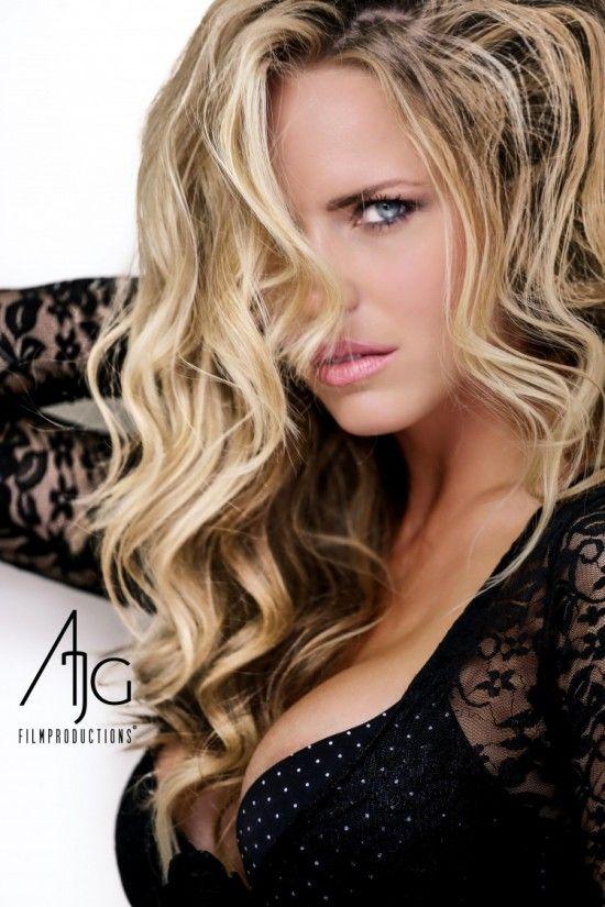 Glamour | Hester Winkel official website | Hair styles