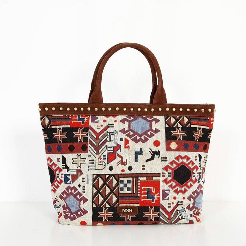 tiendas populares precio loco los recién llegados Natacha bolso de Misako thumb | Bolsos Grandes | Bolsos ...