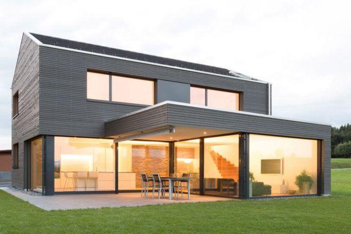 Architekt-Architekturbuero-Architektenhaus-Einfamilienhaus-Neubau-Berg-000z – Creorooms Jörg Krause #arquitectonico