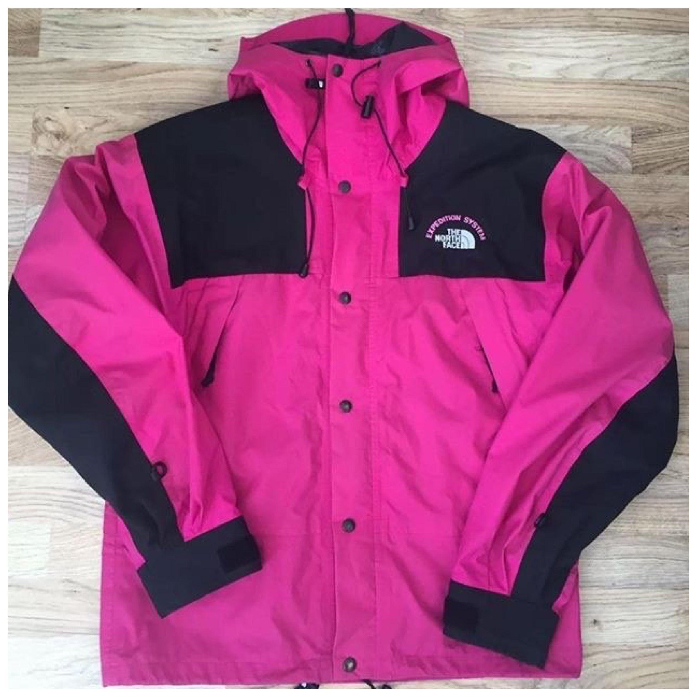 352e12823 Xpedition Mountain Jacket