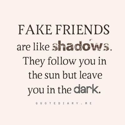 What Is The Best Way To Know Your True Friends Quora Quotes
