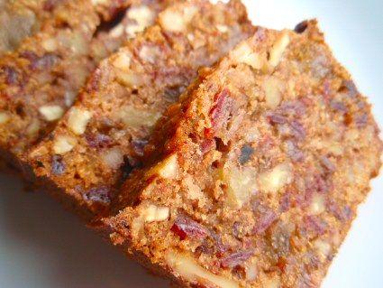 Easy recipes fruit cake