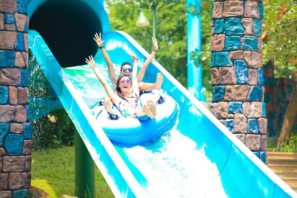 permainan-di-ciputra-waterpark