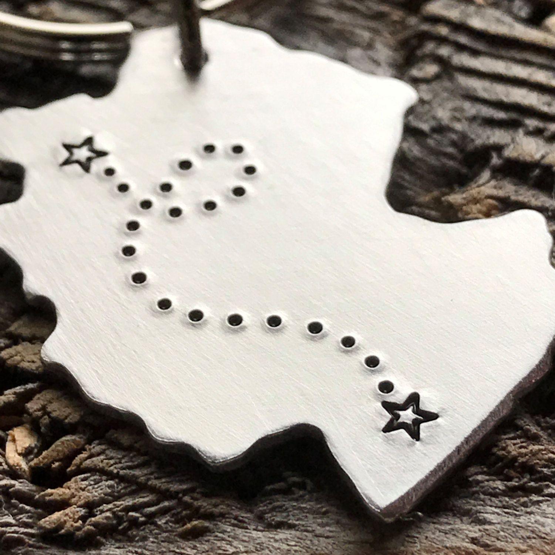 Germany keychain Any Country keychain State Keychain Europe