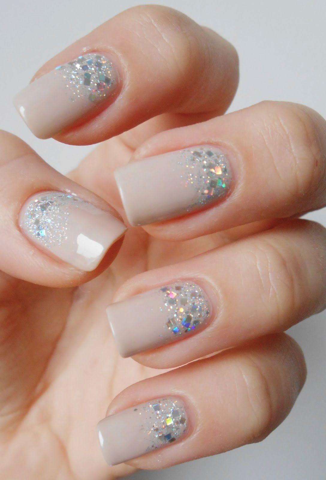 Unhas delicadas | Uñas decoradas, Manicura de uñas