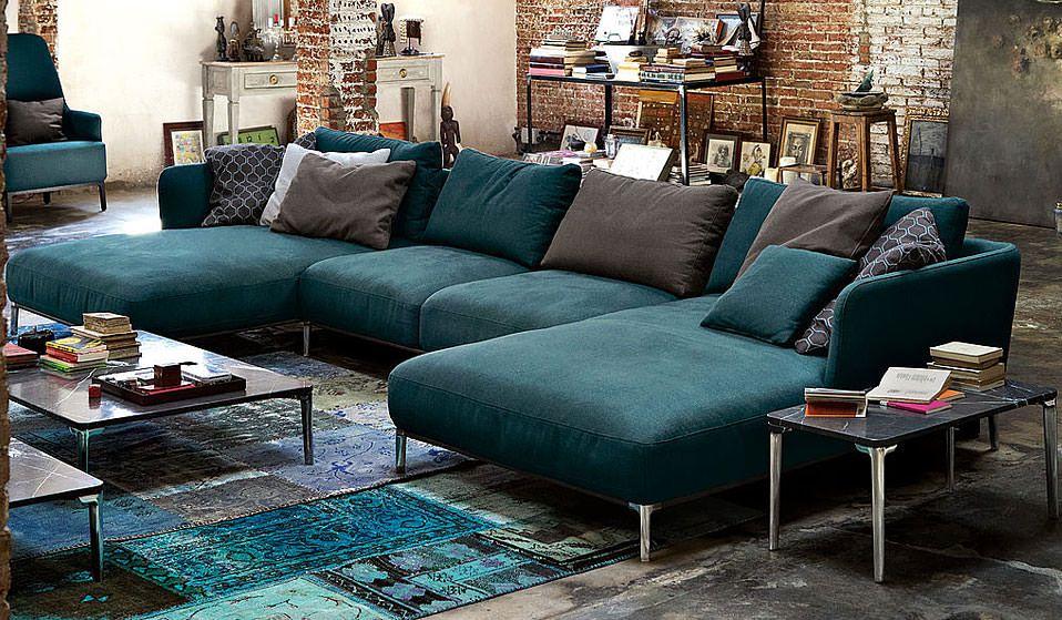 rolf benz sofa scala wohnzimmer pinterest wohnzimmer petrol und wohnraum. Black Bedroom Furniture Sets. Home Design Ideas