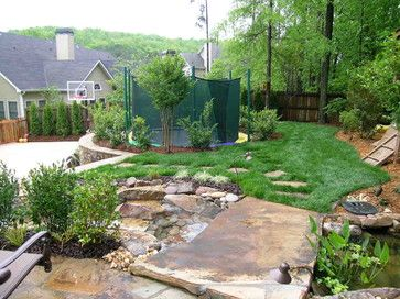 Trampoline Design Pictures Remodel Decor And Ideas Page
