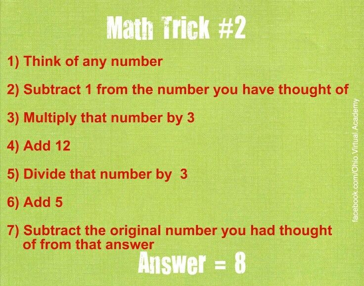 Use 1 Mind Reading Tricks Jokes And Riddles Funny Riddles
