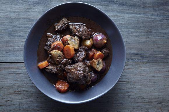 Beef Bourguignon, a recipe on Food52 -