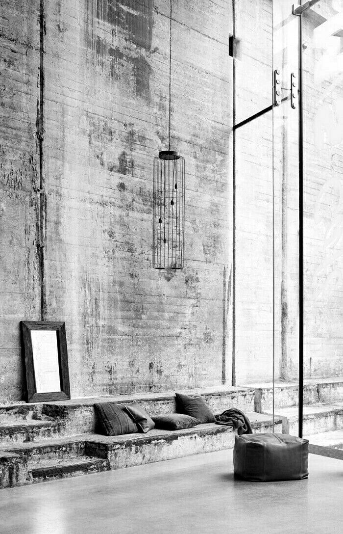 An Industrial Style Kitchen In Romantic Paris Youu0027ll Love