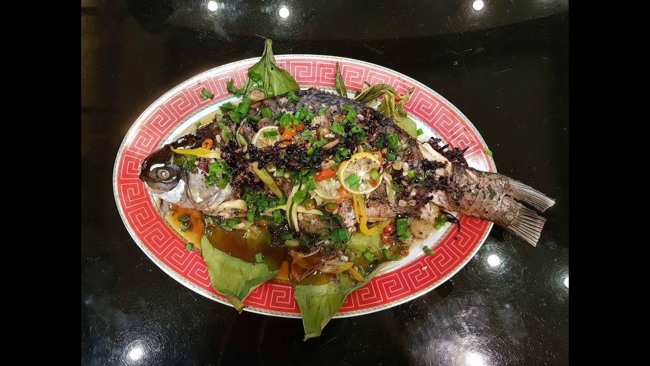 Steamed fish recipe hindi recipes how to cook indian cooking steamed fish recipe hindi recipes how to cook indian cooking videos http forumfinder Image collections