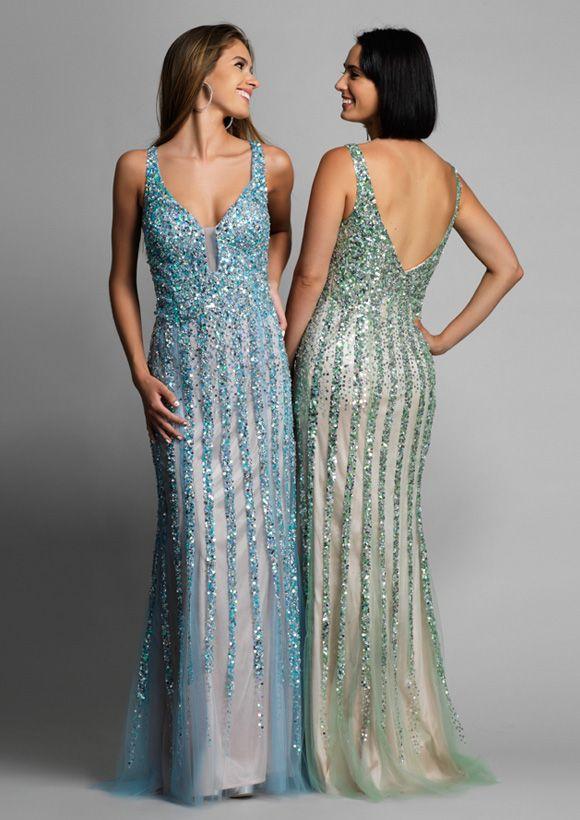 David and Johnny Prom Dresses