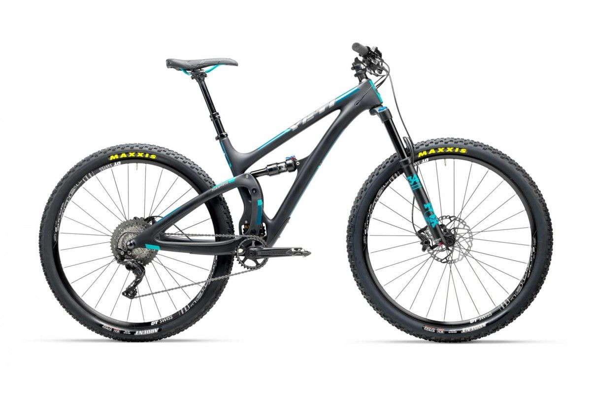 Yeti Asr C Series Xt Slx 27 5 29 Mtb Bikes Uk Cycle