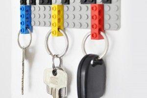 Porte clef LEGO