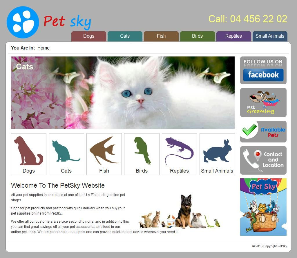 Pet Sky Grooming Amp Accessories Shop Lake Shore Tower Y2