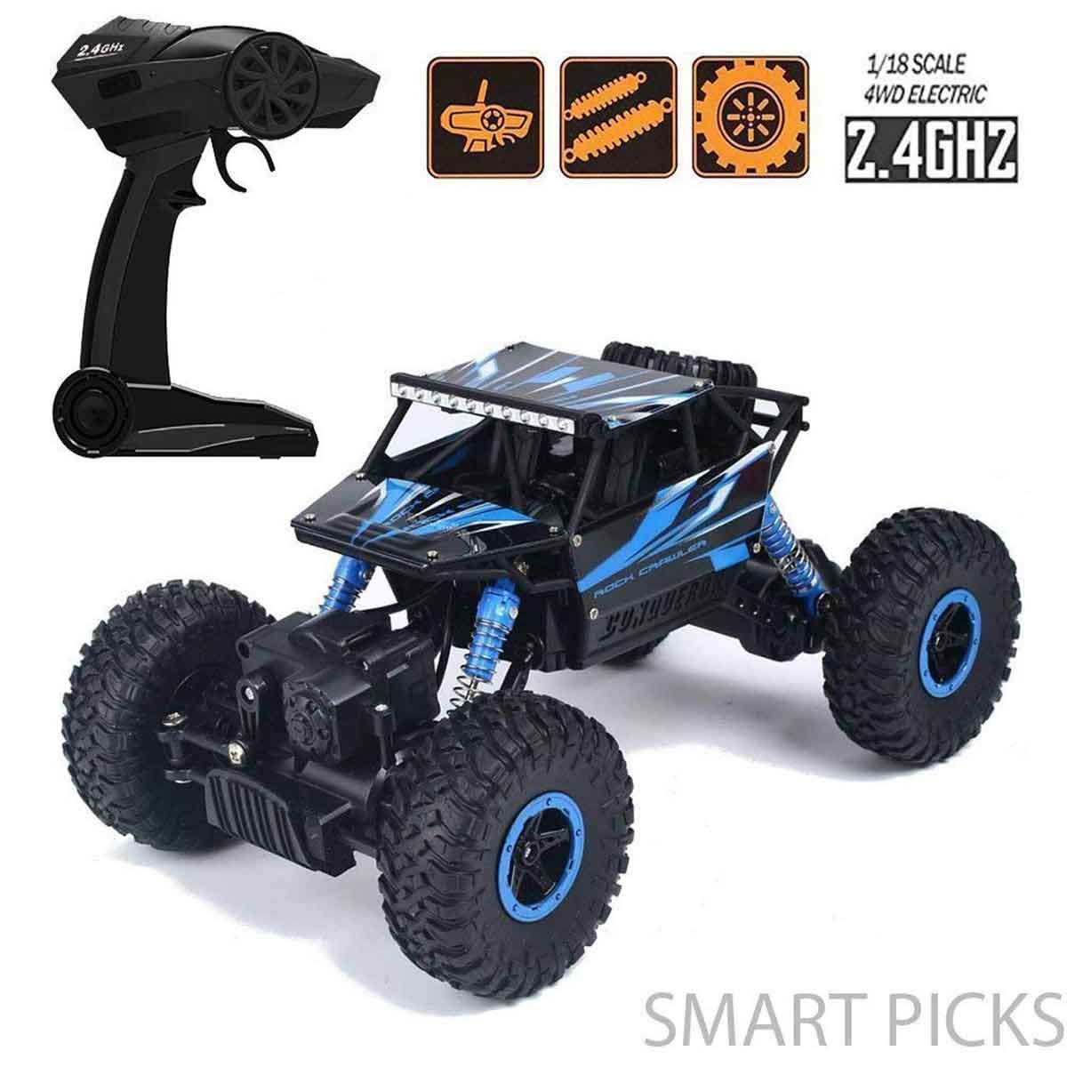 Photo of Best 5 Remote Control Cars for Kids