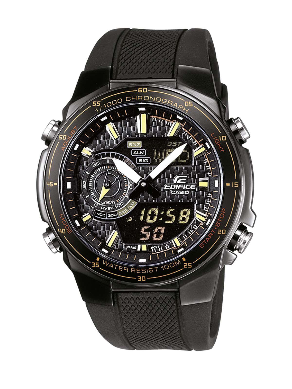 51c48dadfdb3 CASIO EFA-131PB-1AVEF - Reloj de caballero de cuarzo