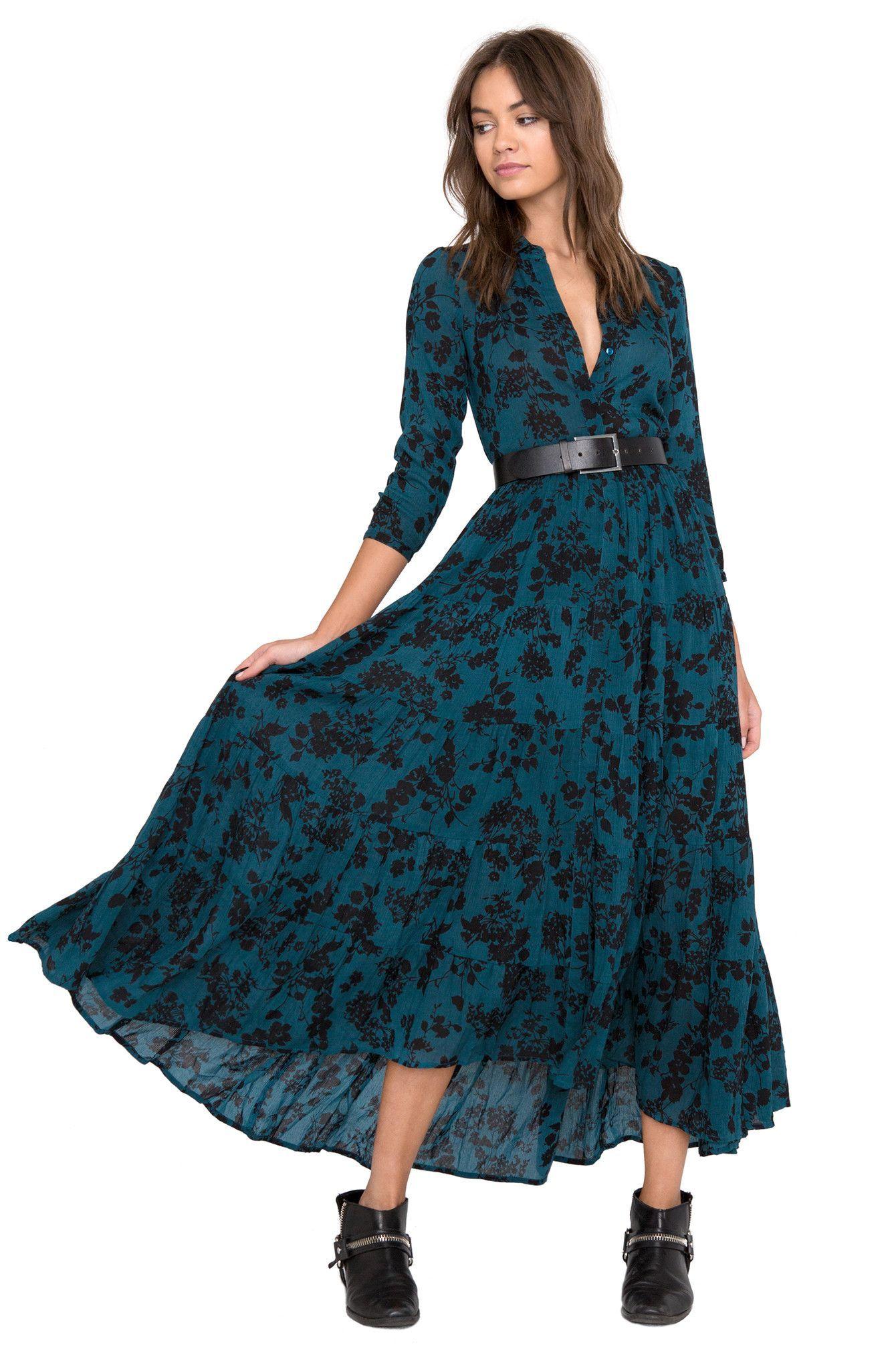 a43a0c6fda9 Weston Dress by Amuse Society  shoplunab  lunabchristmas