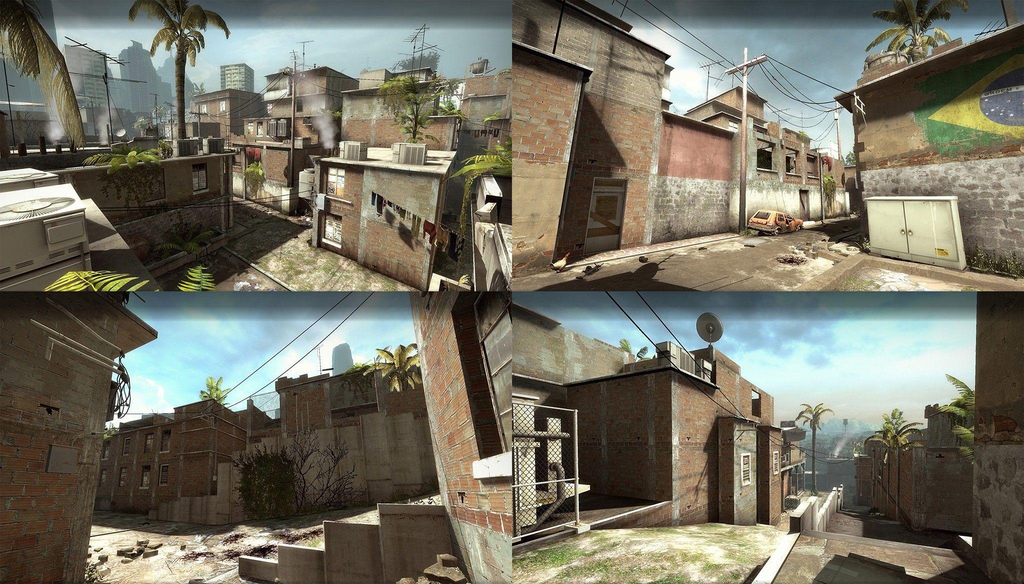 favela counter strike global offensive maps bombdefuse gamebanana rick 2014