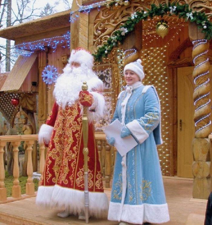 Russische Weihnachten - Sitten und Bräuche | Russische