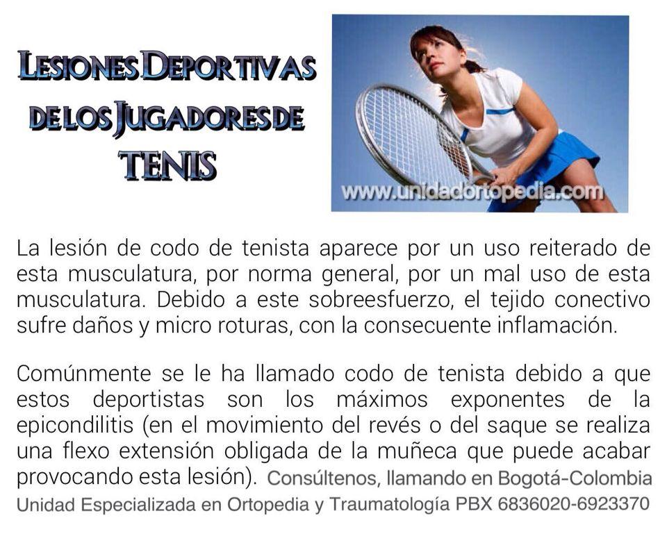 Lesiones Deportivas Clinica Clinica Clinica Especializada en Ortopedia y 1c73ae