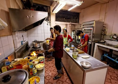 Restaurant Kitchen Images kitchen of an indian restaurant - google search | anon(ymous