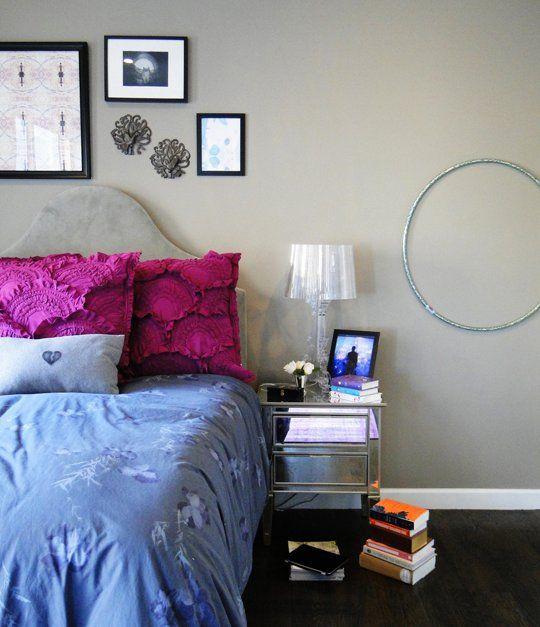 The Ashley 1 Bedroom Apartment Charleston Sc: Ashley's Chic & Funky Loft