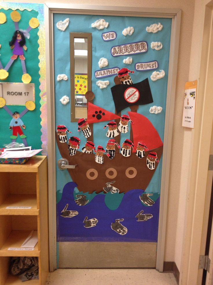 Pin By Sharon Green On Education School Door Decorations