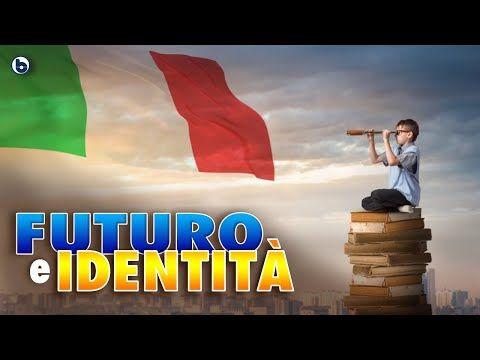 FUTURO E IDENTITÀ: LA DIRETTA DA STRA (VENEZIA) DELLA CONFERENZA - #BYOBLU24 - YouTube